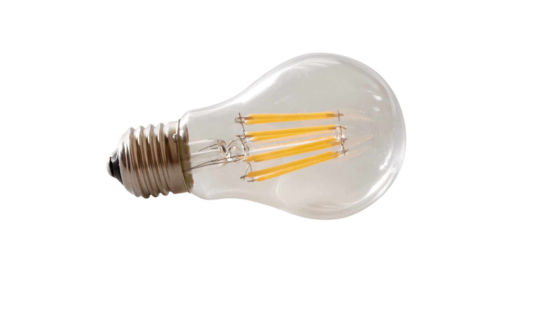 LED Filament Bulbs E27, E14