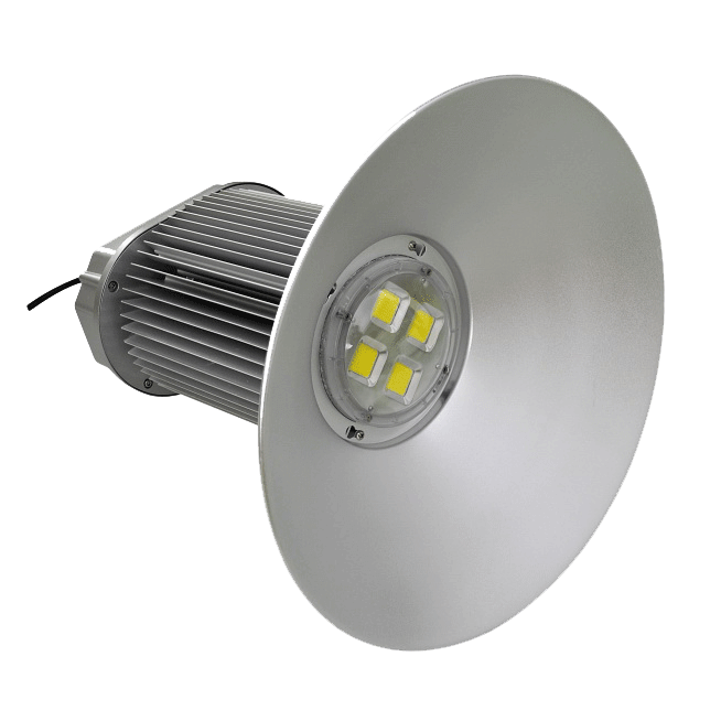 LED Industrial Lights