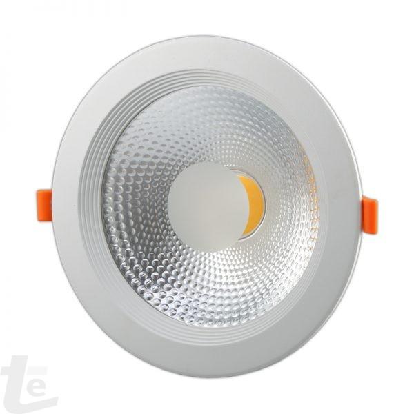 LED ЛУНА 15W AC220-240 145° БЯЛА СВЕТЛИНА - TUV PASS