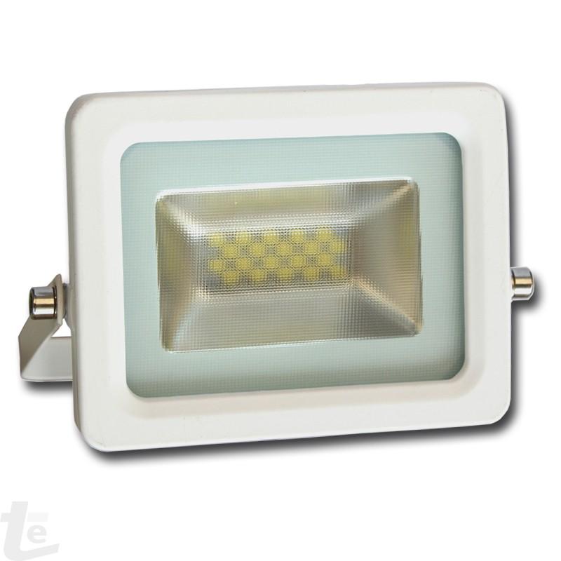 LED SMD ПРОЖЕКТОР 10W , AC95-265V 120° БЯЛА СВЕТЛИНА - IP65