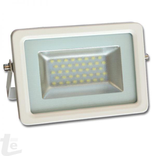 LED SMD ПРОЖЕКТОР, 20W  AC95-265V 150° БЯЛА СВЕТЛИНА- IP65