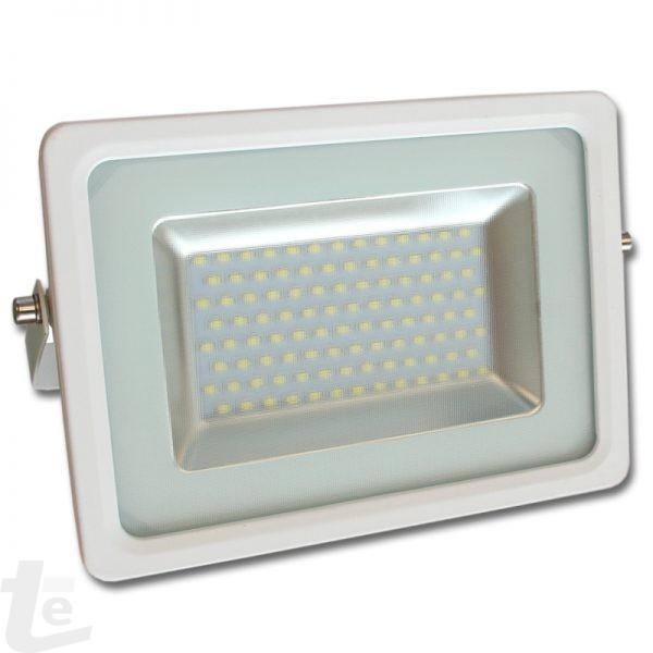 LED SMD ПРОЖЕКТОР, 50W  AC95-265V 150° БЯЛА СВЕТЛИНА- IP65