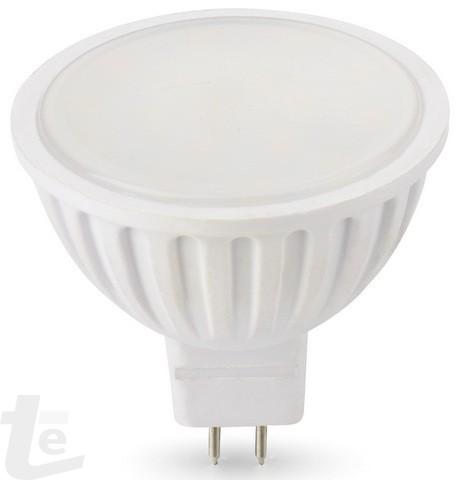 LED Луничка 3W Термопластик G5.3 12V 3000K Топло Бяла Светлина