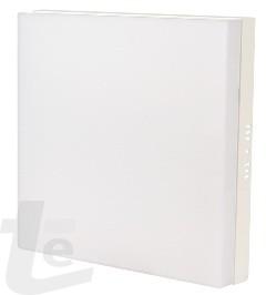 LED Панел за Повърхностен Монтаж 36W Квадрат 4500К