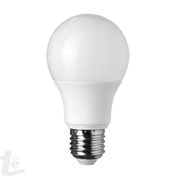 LED КРУШКА A60 E27 10W 806LM RA>80 AC175-265V 2700K