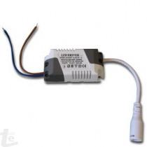 Резервен Драйвър за LED Панели 3-4W