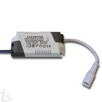 Резервен Драйвър за LED Панели 8-12W