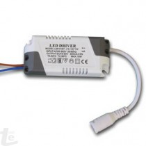 Резервен Драйвър за LED Панели 12-18W