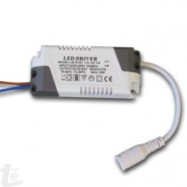 18-24W Резервен Драйвър за LED Панели