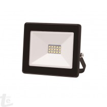 LED Прожектор 10W SMD 4500K - Super Slim