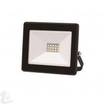 LED Прожектор 10W SMD 6000K - Super Slim