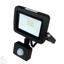 LED SMD Прожектор - 3000K 10W PIR