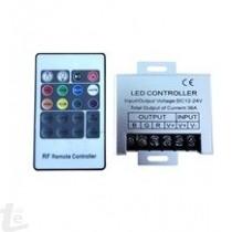 RGB Контролер за LED Ленти - 432W  20 бутона