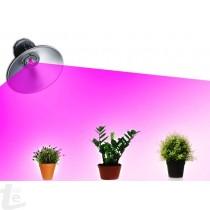 LED Камбана за Отглеждане на растения 30W
