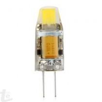 1W ДимиращаLED Лампичка G4 12V  3000K Топло Бяла Светлина