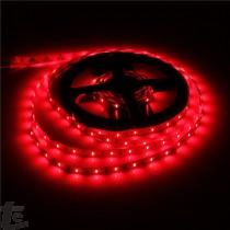 Червена Влагозащитена LED Лента SMD3528