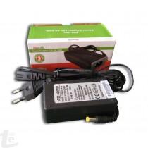 24W 2A Захранване за LED Ленти с PVC Корпус