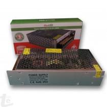 150W 12A Захранване за LED Ленти с Метален Корпус