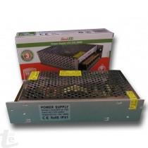180W 15A Захранване за LED Ленти с Метален Корпус