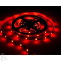 Червена Влагозащитена LED Лента SMD5050 - 150 диода