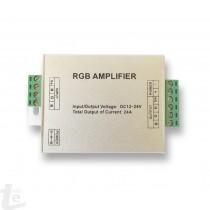 144W Усилвател за RGB LED Ленти