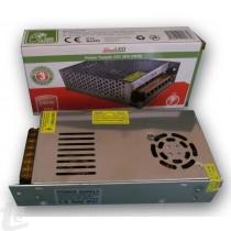 240W 20A Захранване за LED Ленти с Метален Корпус
