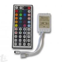 72W RGB Контролер за LED Ленти 44 бутона