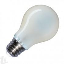 LED Крушка - 6W Нажежаема E27 A60 3000K