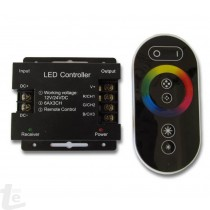 216W Touch RGB Контролер за LED Ленти