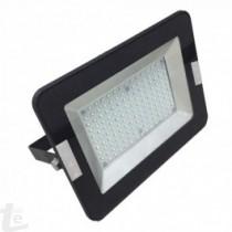 LED Прожектор 50W Черно Тяло Неутрално бяла светлина
