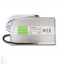 200W 16A Влагозащитено Захранване за LED Ленти