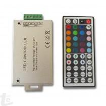 144W RGB Контролер за LED Ленти 44 бутона