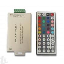 288W RGB Контролер за LED Ленти 44 бутона