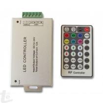 288W RGB Контролер за LED Ленти 28 бутона