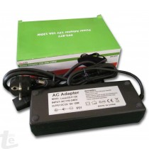 120W 10A Захранване за LED Ленти с PVC Корпус