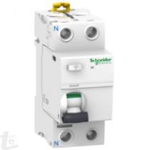iID - дефектнотокова защита - 2P - 40A - 300mA - AC type