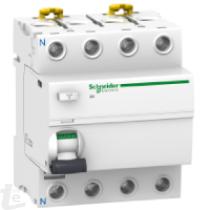 iID - дефектнотокова защита - 4P - 63A - 300mA - AC type