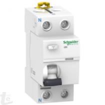 iID K - дефектнотокова защита - 2P - 40A - 30mA - AC type