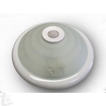 Плафониера със сензор за движение LEO - LEO F30 SR36