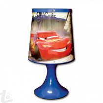 Table Lamp Cars