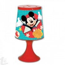 Table Lamp Mickey Mouse