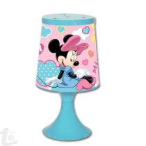 Table Lamp Minnie