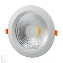 LED ЛУНА 20W AC220-240 145° БЯЛА СВЕТЛИНА - TUV PASS