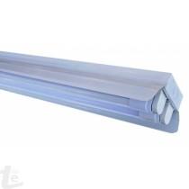 Тяло за LED Пури с рефлектор 90х1200мм.