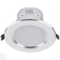 LED SMD Луна 3W 6000К Студено Бяла Светлина