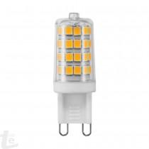 LED КРУШКА - 3W - 280LM - G9 - 3000K