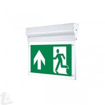 LED Евакуационна Табела Стена С ПВЦ Легенда
