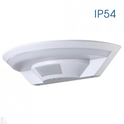 LED ПЛАФОН СЪС СЕНЗОР ЗА ДВИЖЕНИЕ 10W IP54
