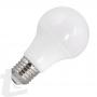 LED Крушка E27 - A60 5W 3000K Топло Бяла Светлина